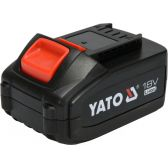 Аккумулятор YATO YT-82844 Li-Ion 18 В 4 Ач